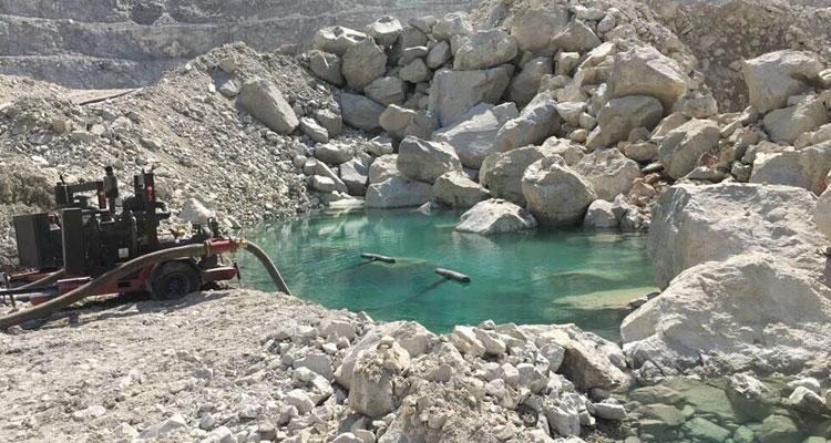 renta de bombas de agua en mexico gracida industria mineria - INDUSTRIAS