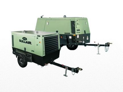 renta de compresores de aire en mexico gracida2 - COMPRESORES PORTÁTILES SULLAIR