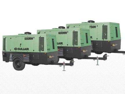 renta de compresores de aire en mexico gracida3 - COMPRESORES PORTÁTILES SULLAIR