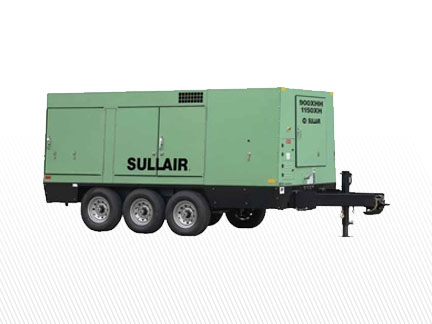 renta de compresores de aire en mexico gracida6 - COMPRESORES PORTÁTILES SULLAIR