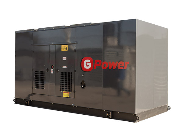 renta de plantas de luz en mexico gracida - GENERADORES DE 150KW-500KW