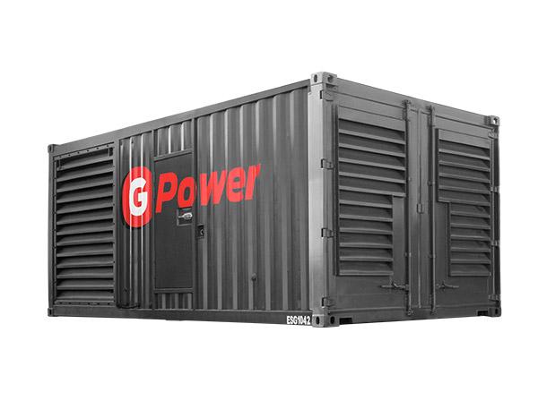 venta de generadores de energia gracida - GENERADORES DE 150KW-500KW