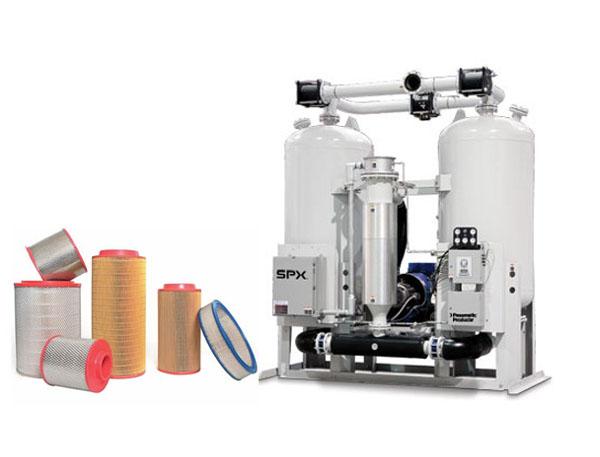 renta de bombas hidraulicas en mexico secadores - COMPRESOR KRSP2